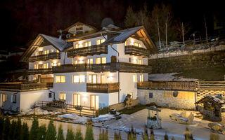 Náhled objektu Appartements Alpine Waldheim, Valle Isarco, Sterzing / Wipptal, Itálie