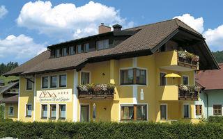 Náhled objektu Appartements Hotel Gutjahr, Abtenau, Dachstein West a Lammertal, Rakousko
