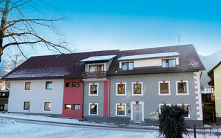 Náhled objektu Buchacher, Rattendorf, Nassfeld Hermagor, Rakousko