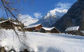 Náhled objektu Chalet Baita Reale, Alagna Valsesia, Val d´Aosta / Aostal, Itálie