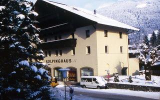 Náhled objektu Kolping, Kitzbühel, Kitzbühel a Kirchberg, Rakousko