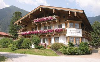 Náhled objektu Landhaus Rosengartl, Krimml, Oberpinzgau, Rakousko