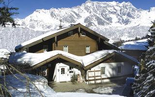 Náhled objektu Landhaus Salzburg, Dienten, Hochkönigs Winterreich, Rakousko