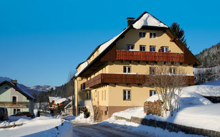 Náhled objektu Landhaus Tauplitz - apartmány, Tauplitz, Salzkammergut / Ausseerland, Rakousko