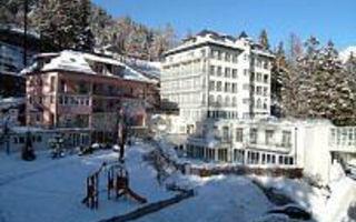 Náhled objektu Mondi Holiday Bellevue, Bad Gastein, Gasteiner Tal, Rakousko