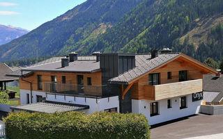 Náhled objektu Onyx Apartmány, Flattach, Mölltal, Rakousko