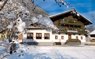 Náhled objektu Privátní Gasthofy Maishofen, Fieberbrunn, Kitzbühel a Kirchberg, Rakousko