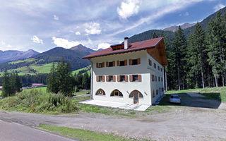 Náhled objektu Residence Alpenrose, Reinswald, Ortlerské Alpy, Itálie