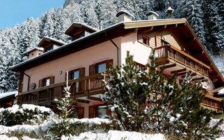 Náhled objektu Residence Ancora, Predazzo, Val di Fiemme / Obereggen, Itálie