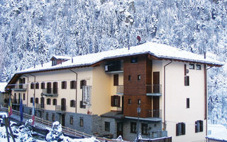 Náhled objektu Residence Bellevue, Antey Saint André, Breuil - Cervinia, Itálie