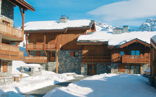 Náhled objektu Residence CGH Cimes Blanches, La Rosiere, Val d'Isere / Tignes, Francie