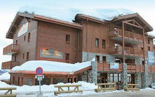 Náhled objektu Residence CGH Lodge Hemera, La Rosiere, Val d'Isere / Tignes, Francie