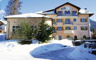 Náhled objektu Residence Gloria, Tesero, Val di Fiemme / Obereggen, Itálie