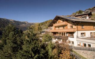 Náhled objektu Residence Gruber, Reinswald, Ortlerské Alpy, Itálie