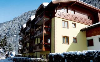 Náhled objektu Residence Kristall, Predazzo, Val di Fiemme / Obereggen, Itálie