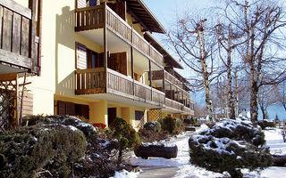 Náhled objektu Residence Lagorai, Tesero, Val di Fiemme / Obereggen, Itálie