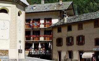 Náhled objektu Residence Mary, Alagna Valsesia, Val d´Aosta / Aostal, Itálie