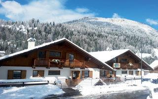 Náhled objektu Residence Mich, Tesero, Val di Fiemme / Obereggen, Itálie