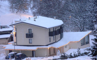 Náhled objektu Residence Orizzonte, Vaneze, Monte Bondone, Itálie