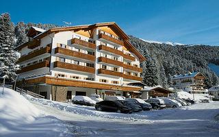 Náhled objektu Residence Parkhotel Plose, Plose Skihütte, Brixen / Meransen / Vals (Eisacktal), Itálie