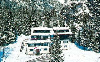 Náhled objektu Residence Regina Dolomiti, Malga Ciapela, Arabba / Marmolada, Itálie