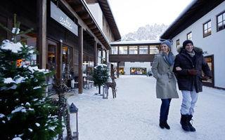 Náhled objektu Residence Zin Senfter, San Candido / Innichen, Alta Pusteria / Hochpustertal, Itálie