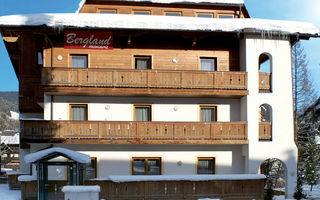Náhled objektu Residenz Bergland, Hinterglemm, Saalbach / Hinterglemm, Rakousko