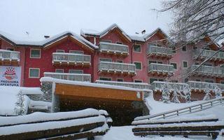 Náhled objektu Rezidence Adamello Resort, Ponte di Legno, Passo Tonale / Ponte di Legno, Itálie