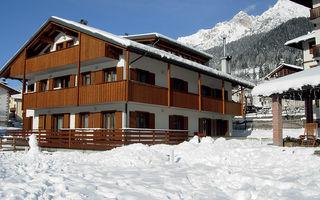 Náhled objektu Rezidence Al Lago, Cortina d´Ampezzo, Cortina d'Ampezzo, Itálie