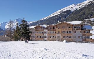 Náhled objektu Rezidence Au Bonheur des Pistes, Val Cenis, Val Cenis, Francie