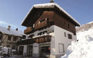 Náhled objektu Rezidence Bait Da Poz, Livigno, Livigno, Itálie