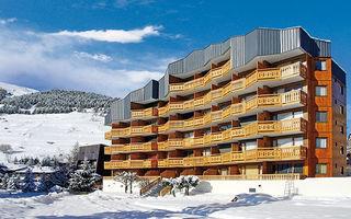 Náhled objektu Rezidence Des 2 Alpes 1650, Les Deux Alpes, Les Deux Alpes, Francie