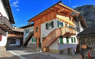 Náhled objektu Rezidence Eurochalet, Campitello di Fassa, Val di Fassa / Fassatal, Itálie
