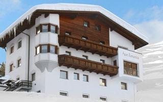 Náhled objektu Romantica, Kappl, Paznauntal, Rakousko