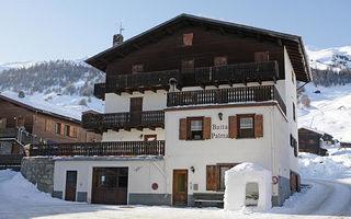 Náhled objektu Různé Apartmány Livigno, Livigno, Livigno, Itálie