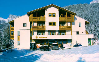 Náhled objektu Ski Residence, San Martino di Castrozza, San Martino di Castrozza / Primiero, Itálie