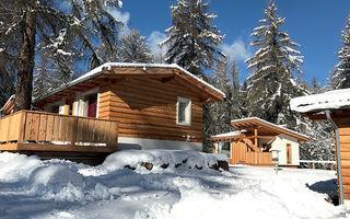 Náhled objektu Villaggio Resort Fiemme Village, Bellamonte, Val di Fiemme / Obereggen, Itálie