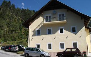 Náhled objektu Zirnberg Apartmány, Flattach, Mölltal, Rakousko