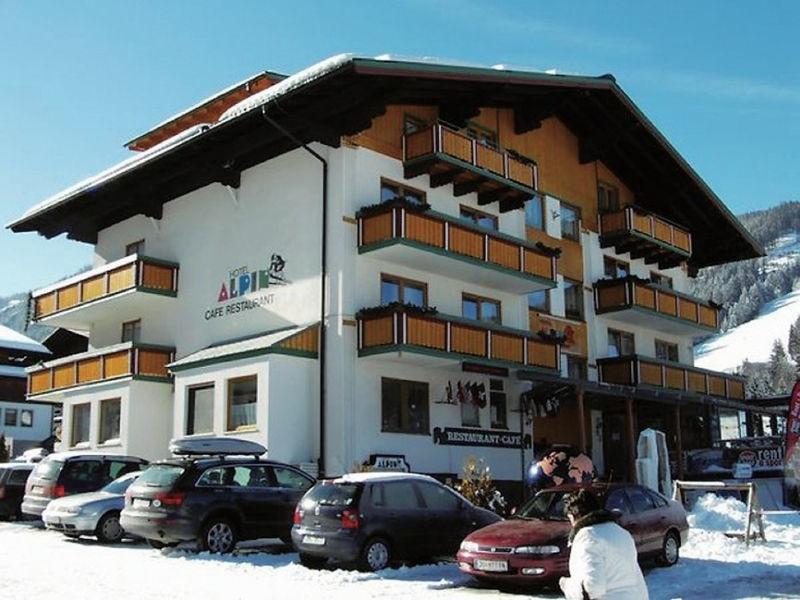 Accord - Alpin