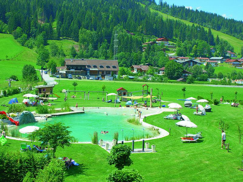 Ferienanlage Central