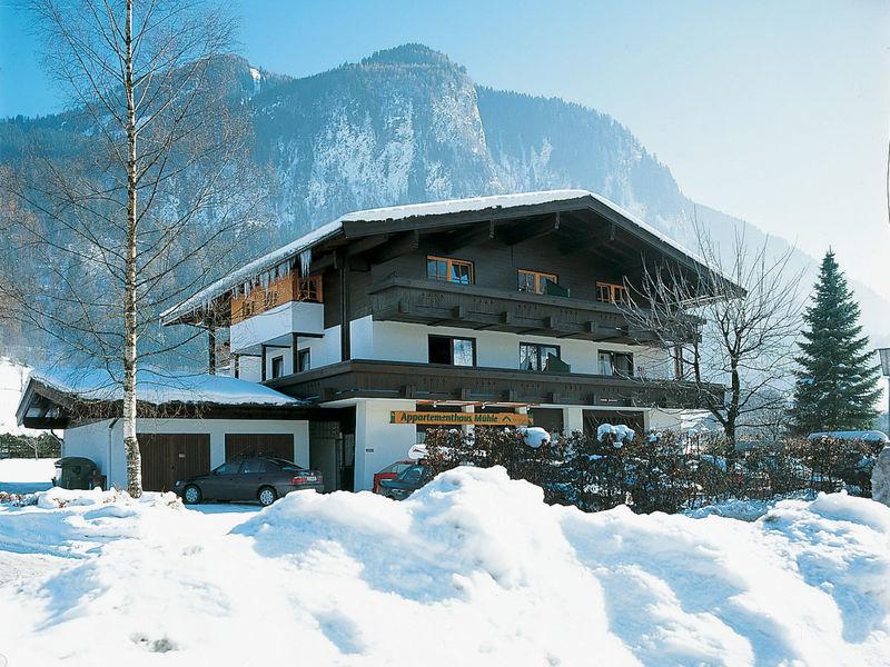 Ferienhaus Grabenbauer