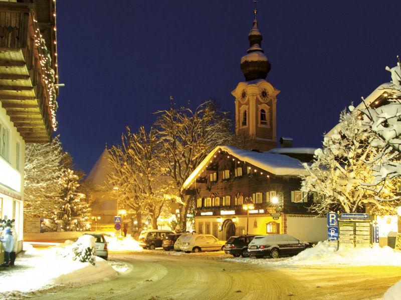 Hotel & Gasthof Marktenwirt
