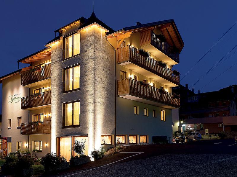 hotel rosenhof kleinwalsertal