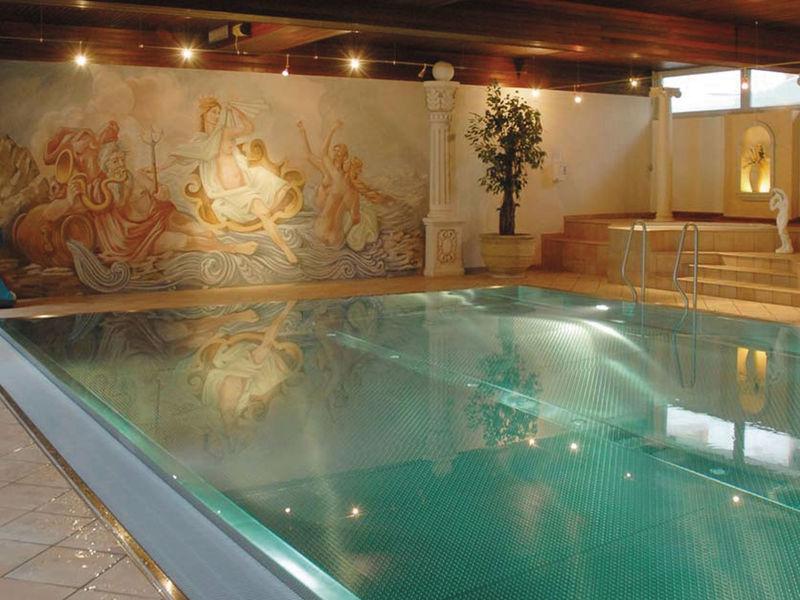 Resort Hanneshof