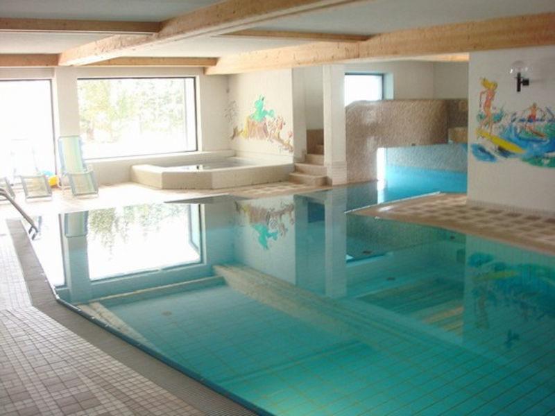 Sporthotel Kostmann s bazénem