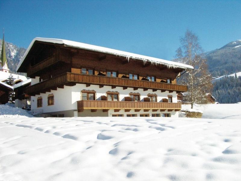 Haus Andreas & Rosstall