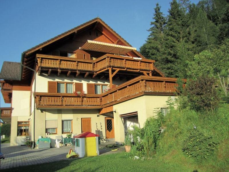 Landhaus Schlosserwirt