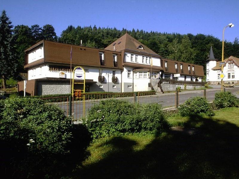Penziony Alpbachtal