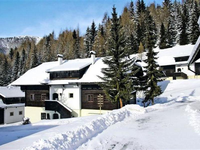 Alpina Feriendorf Kirchleitn