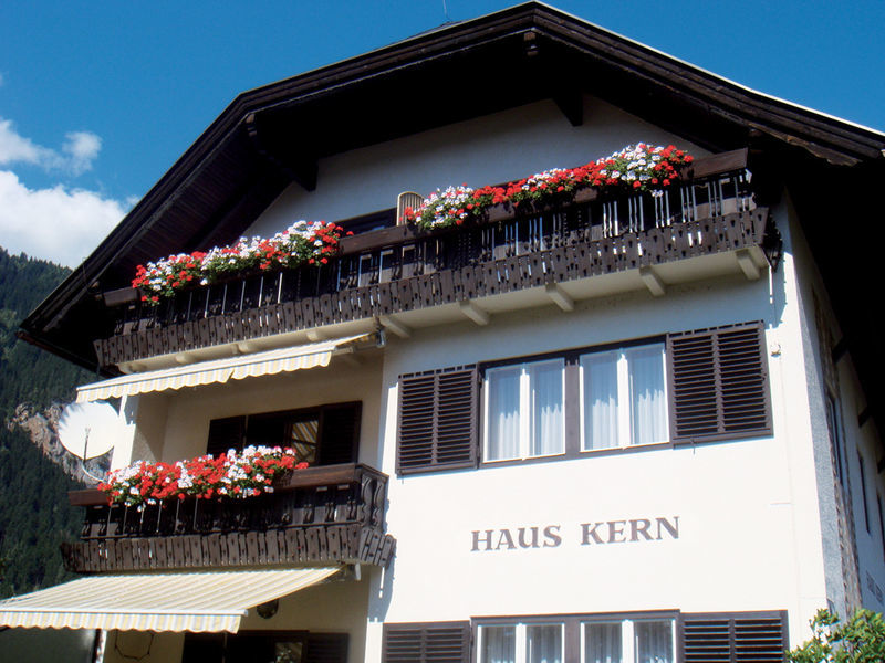 Appartmenthaus Kern